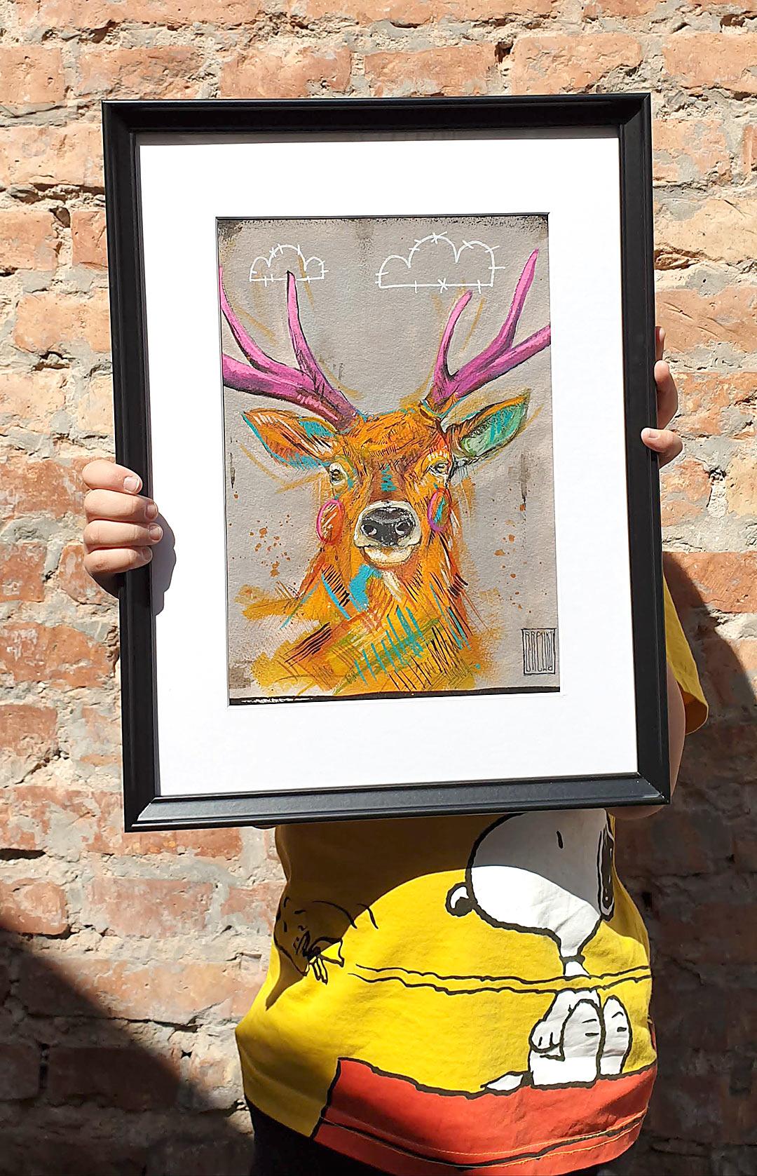 Aukcja #ratujmedyka