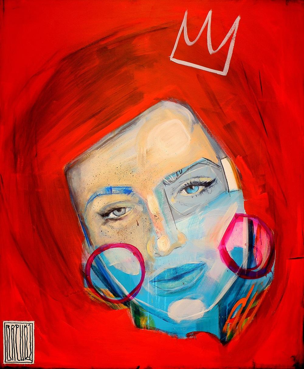 brewka-obrazy-queen-my-cykl