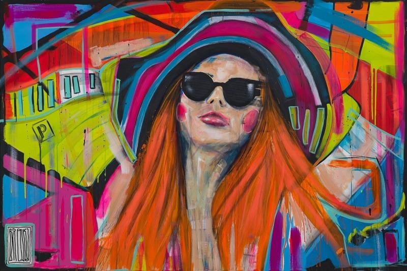 dziewczyna-w-kapeluszu-my-obrazy-cykl