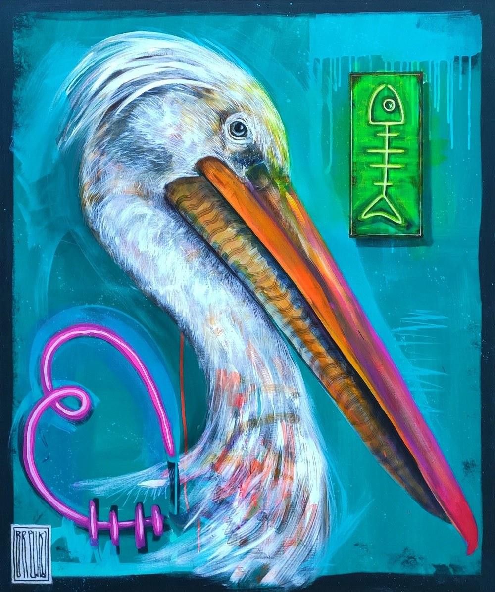 plastic-life-brewka-obrazy-portrety-zwierzat