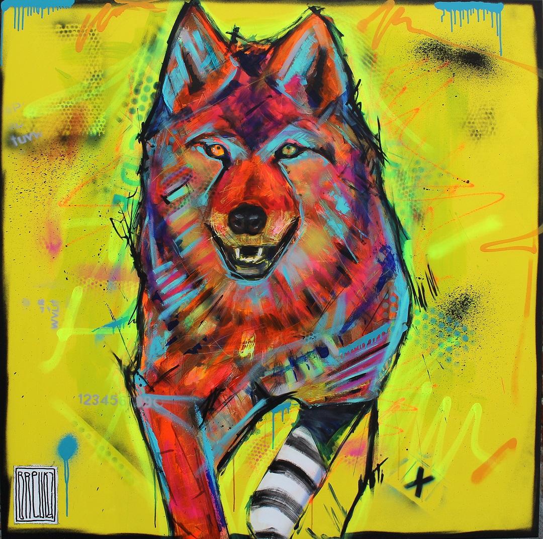 brewka-obrazy-portrety-zwierzat-cykl