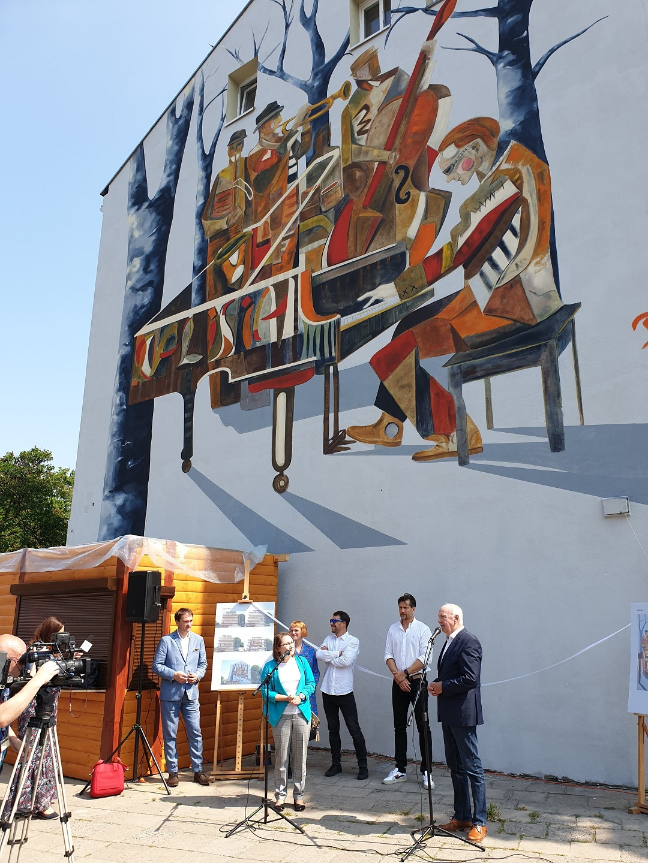brewka-mural-muzykanci-kalisz