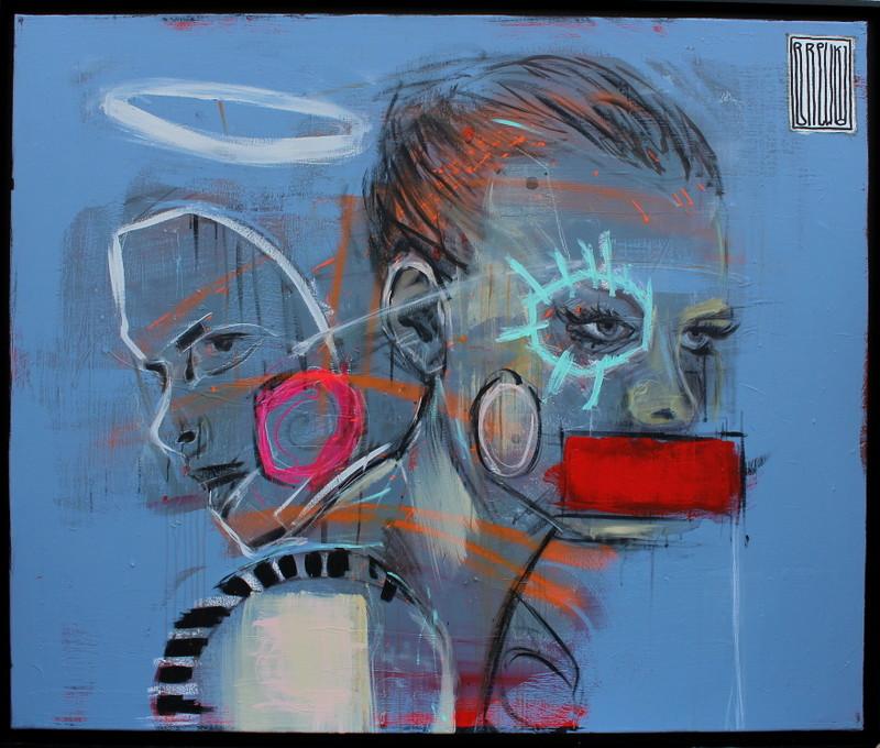 brewka-coexist-MY-cykl-akryl-płótno