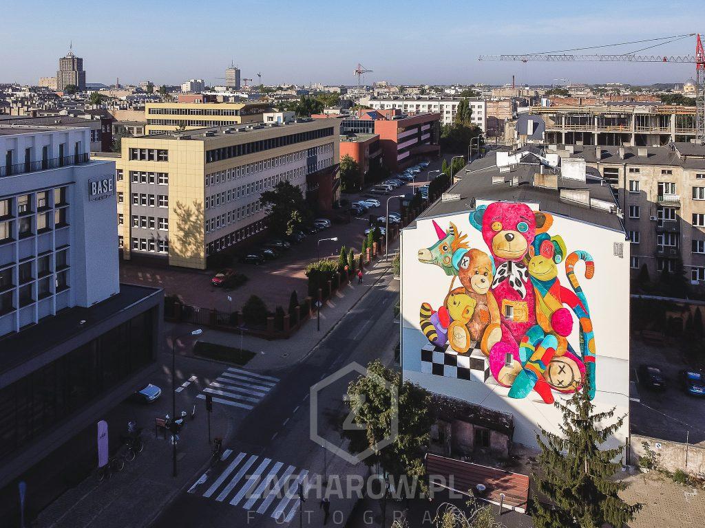 zacharow-brewka-mural-dla-mai-zdjęcie-dron