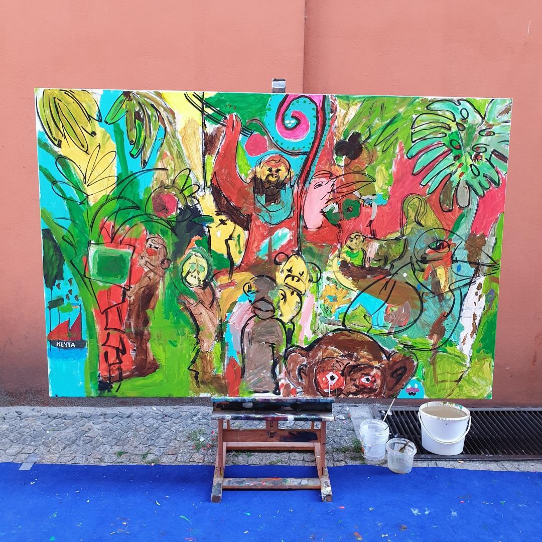 brewka-obrazy-przensiesienia-multiart-festival-orangutan-propagand-sztuki