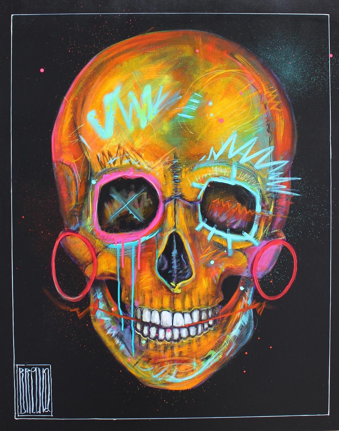 brewka-be-happy-jagodzianki-aukcja-charytatywna-2020-akryl-plotno